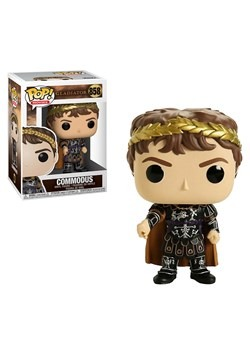 Pop! Movies: Gladiator - Commodus New