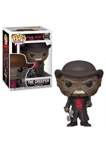 Pop! Movies: Jeepers Creepers - The Creeper1