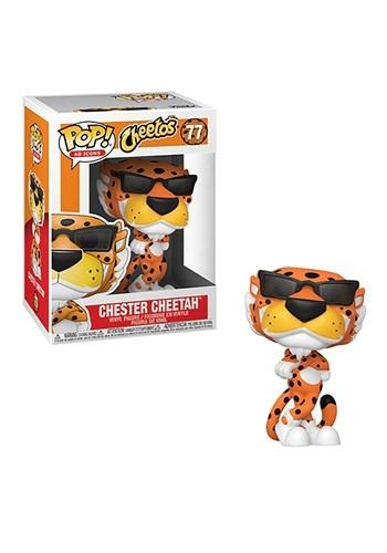 Pop! Ad Icons: Cheetos - Chester Cheetah New