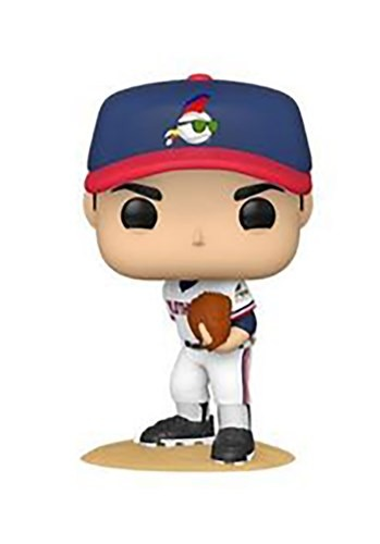 Pop! Movies: Major League - Ricky Vaughn Update