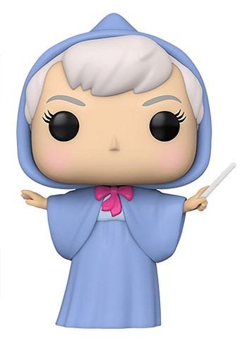 Pop! Disney: Cinderella- Fairy Godmother
