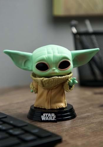 Pop! Star Wars: Mandalorian- The Child