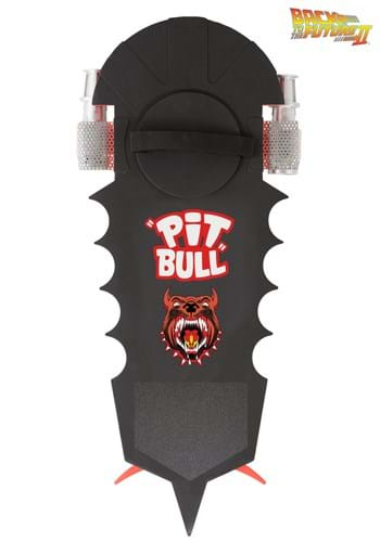 Back to the Future II Pitbull Hoverboard