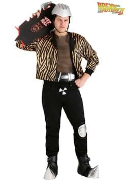 Griff Back to the Future II Costume