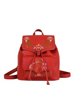 Danielle Nicole Frozen 2 Anna Nature Backpack