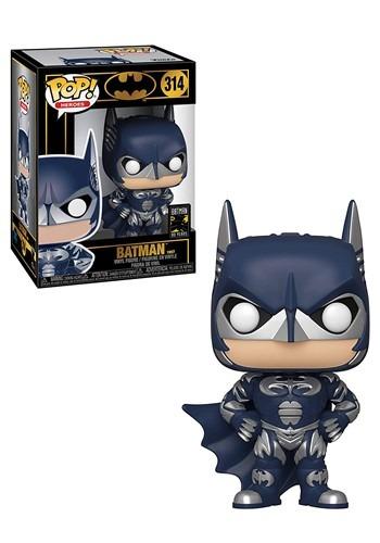 Pop! Heroes: Batman 80th- Batman (1997)
