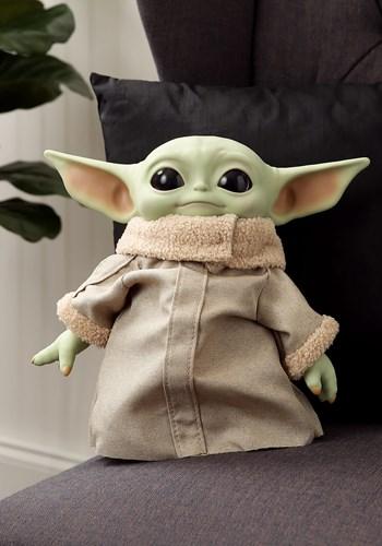 Star Wars The Mandalorian The Child 11 Inch Plush