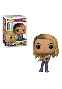 Pop! Heroes: Birds of Prey- Black Canary