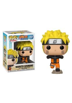 Pop! Animation: Naruto- Naruto Running