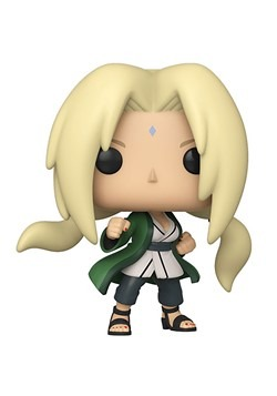 Pop! Animation: Naruto- Lady Tsunade