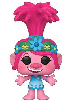 Pop! Movies: Trolls World Tour- Poppy