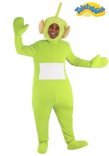 Plus Size Dipsy Teletubbies Costume