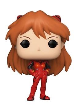 Pop! Animation: Evangelion - Asuka Langly Soryu