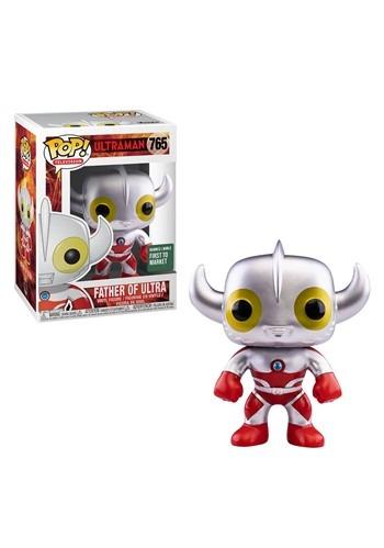 Pop! TV: Ultraman - Father of Ultra