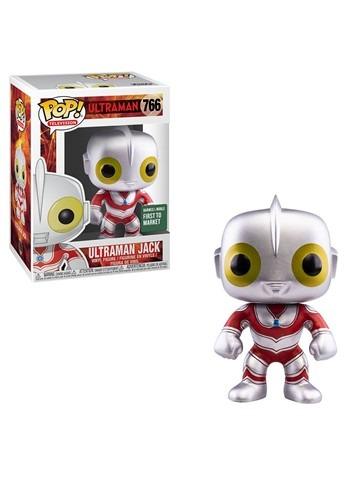 Pop! TV: Ultraman - Ultraman Jack
