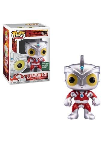 Pop! TV: Ultraman - Ultraman Ace