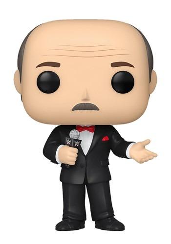 Pop! WWE: Mean Gene