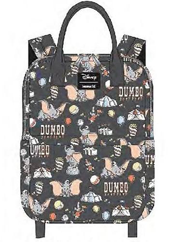 Loungefly Dumbo Big Top Nylon Backpack