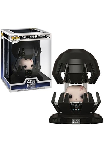 POP Deluxe: Star Wars - Darth Vader in Meditation