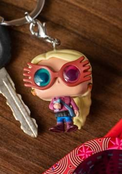 POP Keychain: Harry Potter- Luna Lovegood