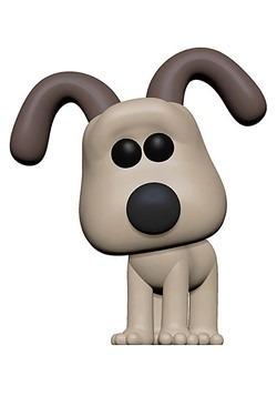 POP Animation: Wallace & Gromit- Gromit