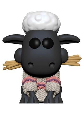 Funko POP Animation Wallace & Gromit Shaun the Sheep