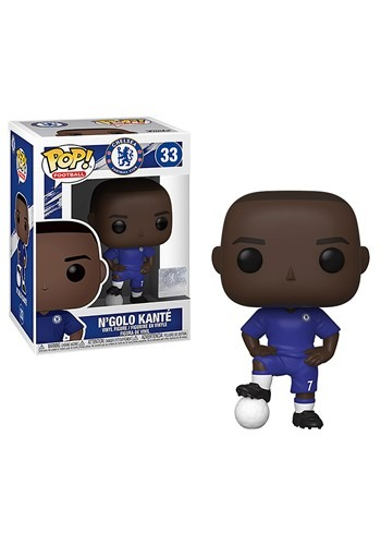 POP Football: Chelsea - N'Golo Kanté