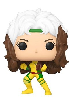 POP Marvel: X-Men Classic- Rogue
