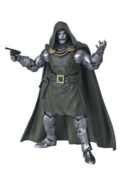 """Fantastic Four Marvel Legends Doctor Doom 6"""" Action Figure"""