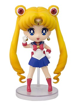 Sailor Moon Sailor Moon Figuarts Mini-Figure1