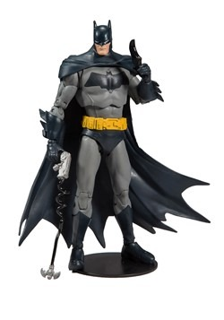 DC Batman Superman Wave 1 Modern Batman 7-Inch Action Figure