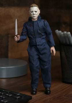 "Halloween 2 Michael Myers 8"" Scale Clothed Action Figure"