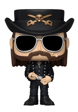 POP Rocks: Motorhead - Lemmy