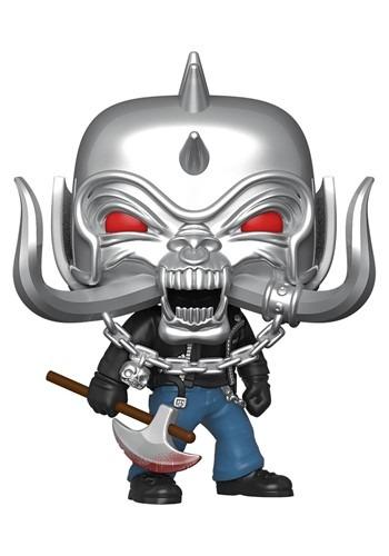POP Rocks: Motorhead - Warpig(MT)