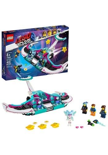 LEGO Wyld-Mayhem Star Fighter