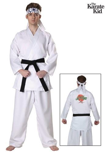 Karate Kid Plus Size Daniel San Costume