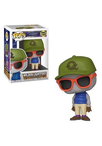 POP! Disney: Onward - Wilden Lightfoot Vinyl Figur