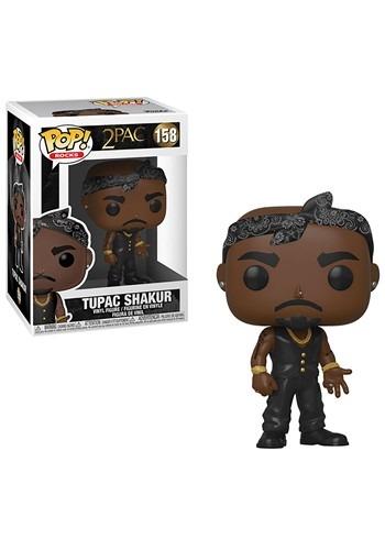 POP! Rocks: Tupac Shakur Vinyl Figure