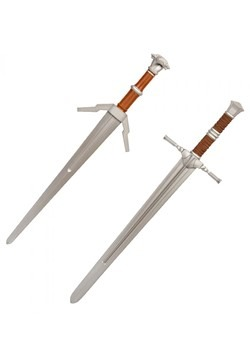 Set of 2 The Witcher Sword Set