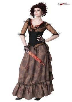 Sweeney Todd's Mrs. Lovett Plus Size Costume