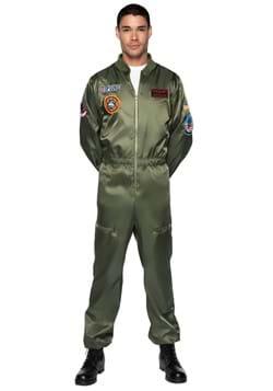 Top Gun Men's Flight Suit Costume Update
