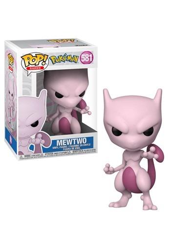 POP Games: Pokemon S2- Mewtwo