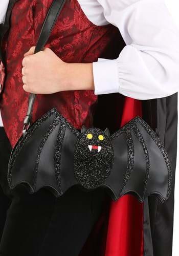 Halloween Bat Purse