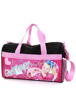"Jojo Siwa 18"" Duffel Bag"
