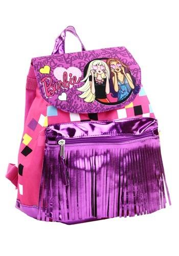 """Barbie Cordurra Mini 10"""" Backpack"""