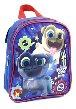 "Puppy Dog Pals 10"" Mini Backpack"