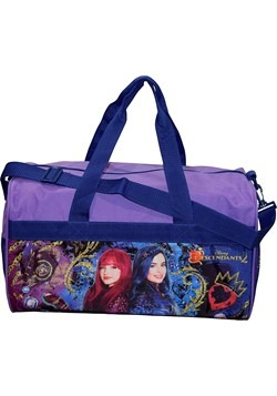 "Descendants 18"" Duffel Bag"