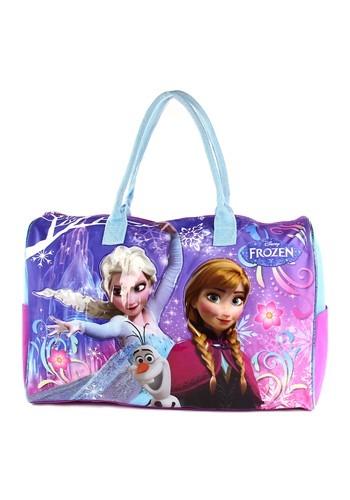 "Frozen 18"" Duffel Bag"