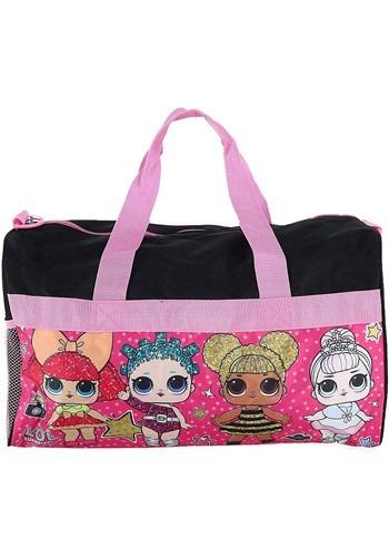 """LOL Surprise! 18"""" Duffel Bag"""