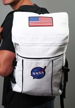 Adult NASA Backpack Main